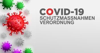Corona Virus Schutzmaßnahen Verordnung