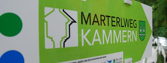 Tafel Materlweg