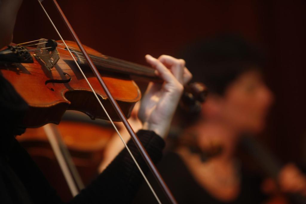 Streicher-Orchester, Kammerorchester Kaarst