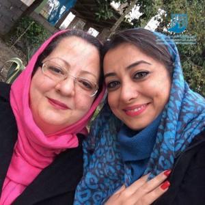 Negar Haeri Aria Almasiyan_Kampain.info