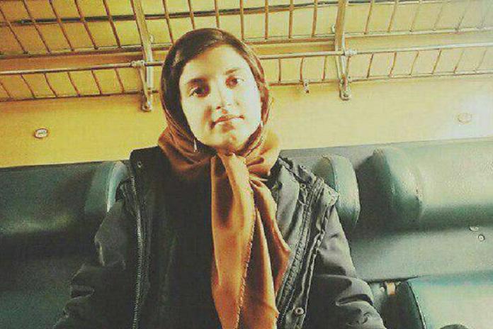 Risultati immagini per پریسا رفیعی