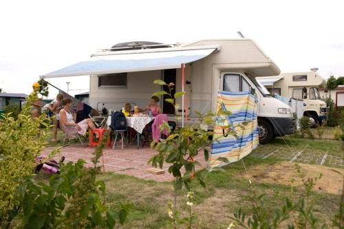 Camping Julianahoeve