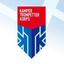 Ontwerp Spaansenmedia | Huisstijl | marketing | Kampen | Kamper Trompetter Korps