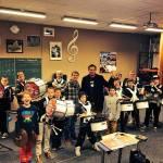Vrienden van het KTK | Percussie instructeur & Arrangeur