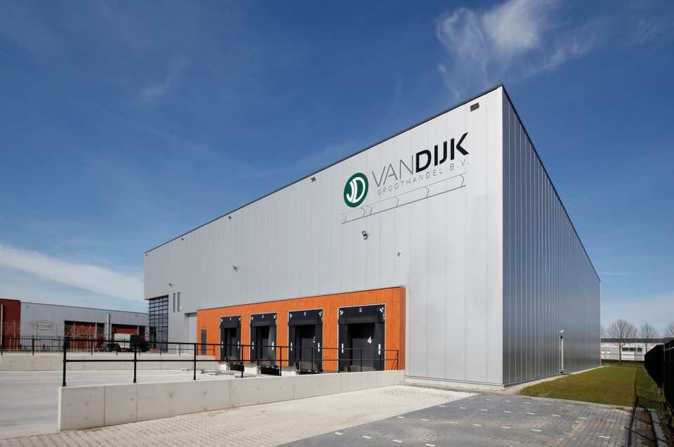 KTK Partners verlengt samenwerking met Van Dijk Groothandel B.V.
