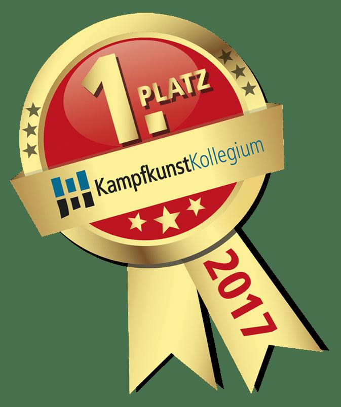 Kampfkunstschule-des-Jahres-2017
