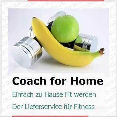 COACH FOR HOME