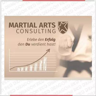 Martial Arts CONSULTING