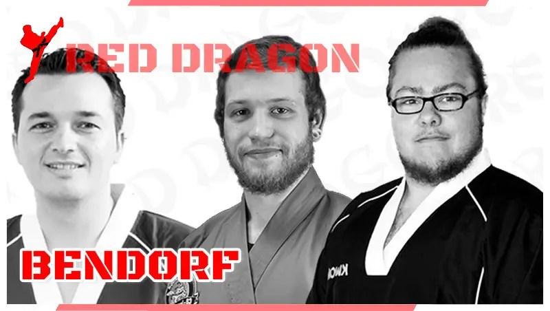 RD Filiale Kampfsportschule Bendorf