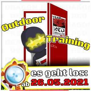 Start Outdoor Training - Kampfsportschule Neuwied