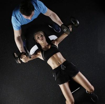 Fitness Sport Kaufmann Ausbildung