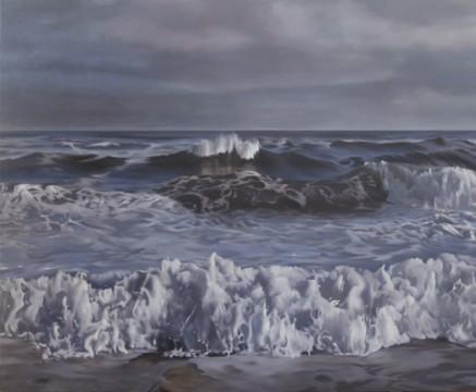 April Gornik, Shining Sea