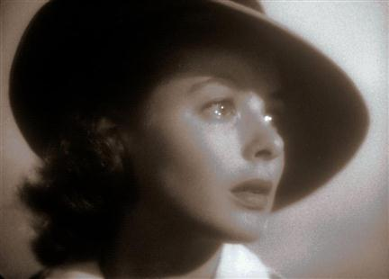 Ingrid Bergman as Ilsa Lund