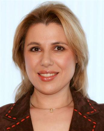 Chess champion Susan Polgar