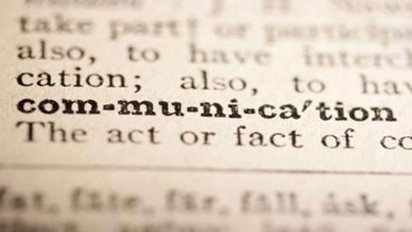 Yuuuk Belajar Ilmu Komunikasi