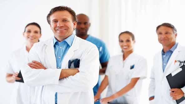 Sekolah Kedokteran: Siapa Takut?