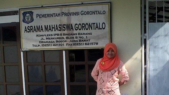 Liku-Liku Perburuan Beasiswa Nou Gorontalo