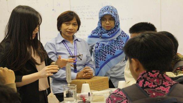 Universitas Siswa Bangsa Internasional, The Sampoerna University: Kampus Baru yang Kian Maju
