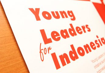 Highly Recommended: Young Leaders for Indonesia