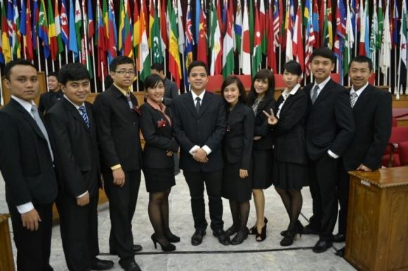 20 Perguruan Tinggi dengan Jurusan HI terbaik di Indonesia