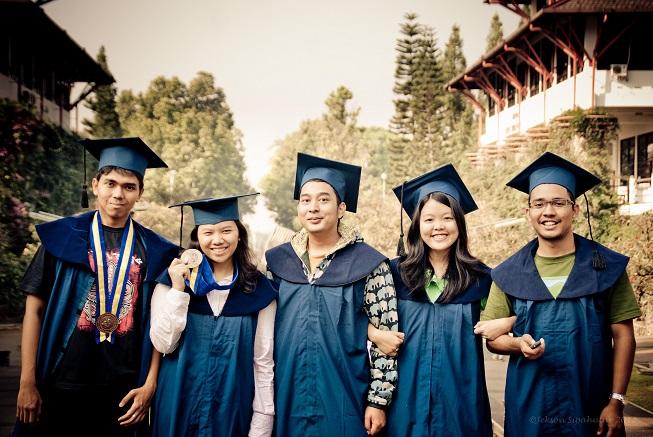 Daftar Perguruan Tinggi Penyelenggara Bidikmisi 2017