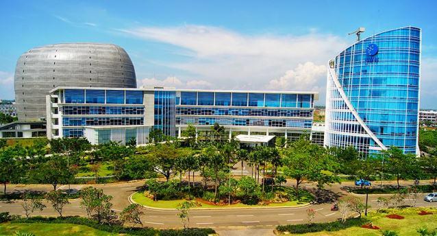 Beasiswa Universitas Multimedia Nusantara 2017