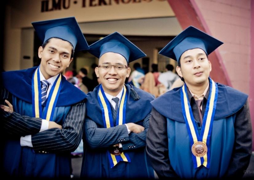 9 Kota Mahasiswa Terpopuler di Indonesia