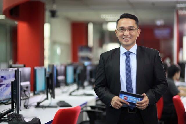 Alfian Rahardjo: Bersinar Di Dunia Komunikasi