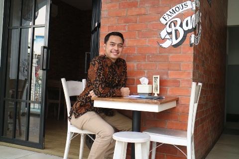 Edvan Muhammad Kautsar: Motivator Muda Papan Atas Indonesia