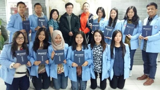 Beasiswa Universitas Kristen Maranatha 2018