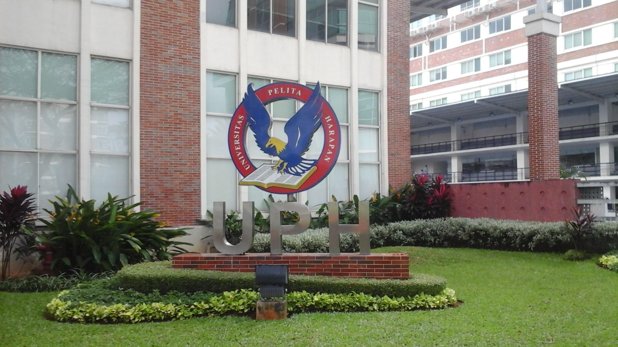 Beasiswa Universitas Pelita Harapan 2018