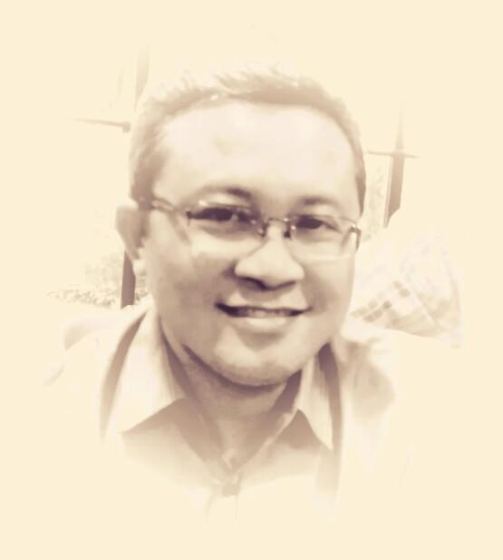 """Abdul Aziez: """"Maha Guru"""" NLP Indonesia"""