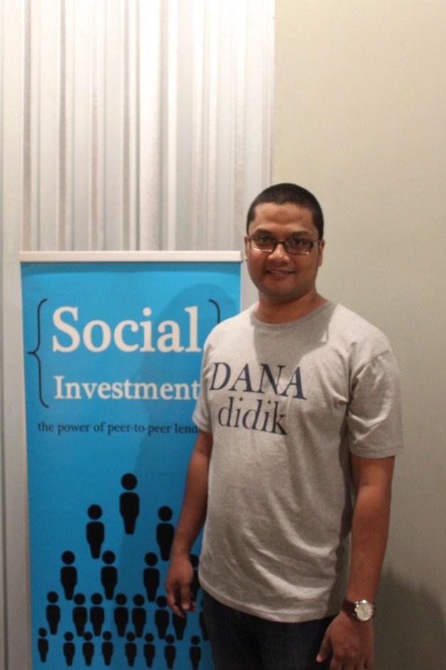 Dipo Satria Ramli: Memperjuangkan Pendidikan Tinggi Untuk Semua