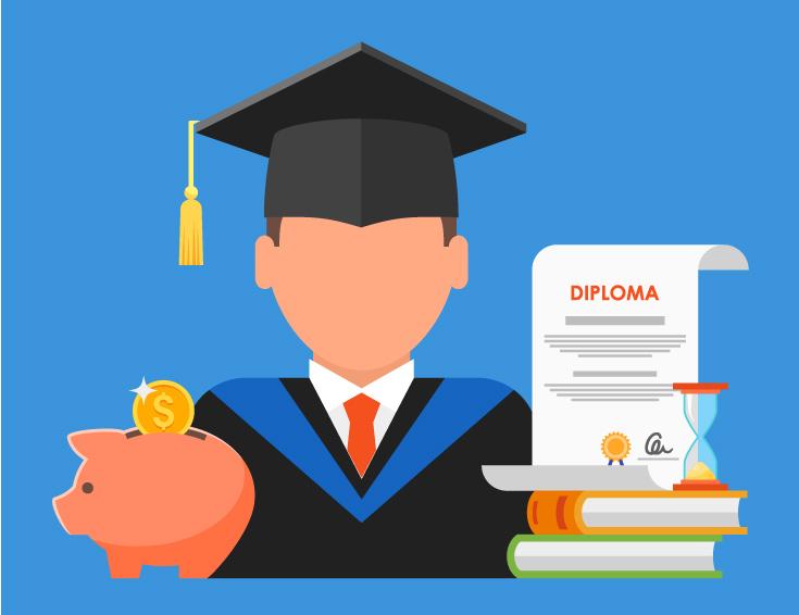 Terkendala Biaya Kuliah Namun Nggak Terima Beasiswa? Ini Solusinya!