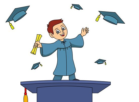 Rahasia Mendapatkan Beasiswa