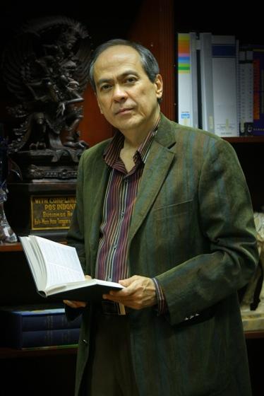 "Andrew Tani: Bapak ""Corporate Culture"" Indonesia"
