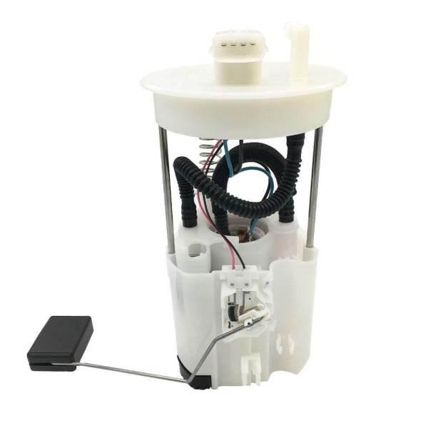 Nissan fuel pump assembly