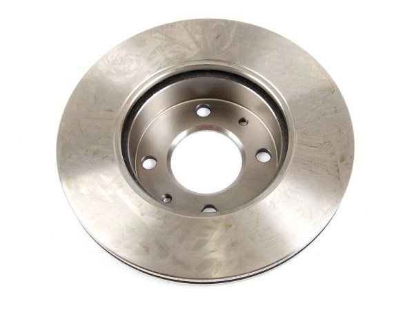 Bosch Rear Brake Disc Rotor