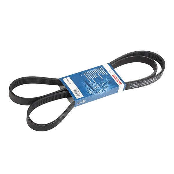 V-Ribbed fan belt