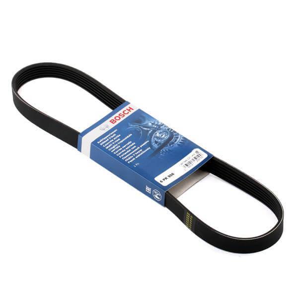 V-Ribbed (Fan) Belt