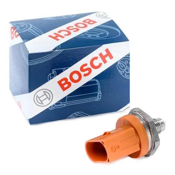 Bosch Fuel Pressure Sensor