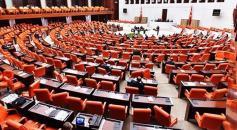 2021 yılı Bütçe Kanunu Teklifi kabul edildi