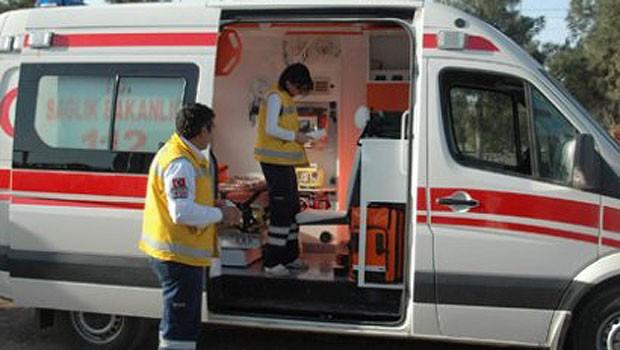 112 çalışanlarına nakdi yemek yardımı yürürlüğe girdi