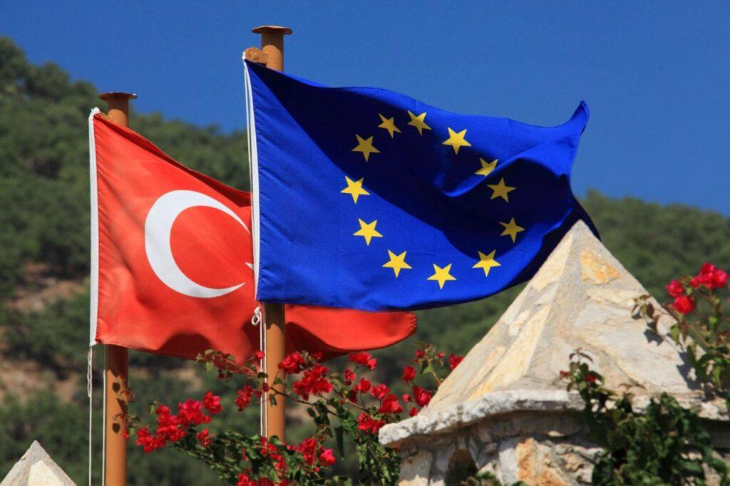 Türkiye'nin AB ile müzakerelerine bir darbe daha!