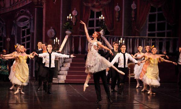 Samsun Devlet Opera Ve Balesi Müdürlüğü 4 Sanatçı Alacak