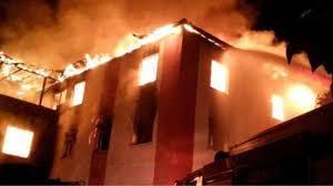 Çocuklar yandıktan sonra önlem alıyoruz. Kreş servisleri denetimsiz.
