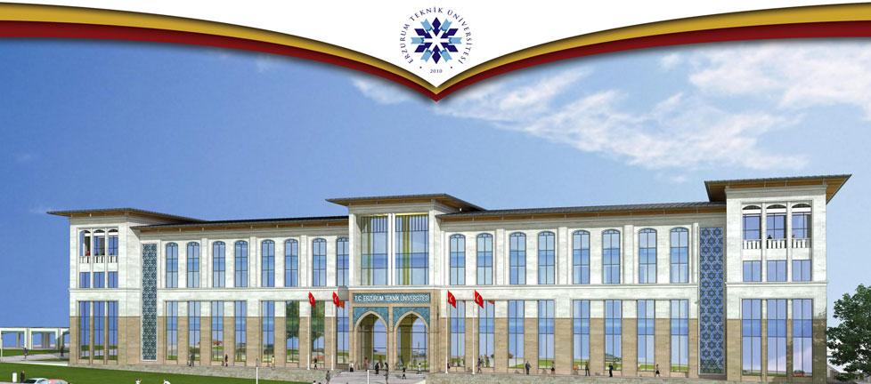 Erzurum Teknik Üniversitesi Avukat Alım İlanı
