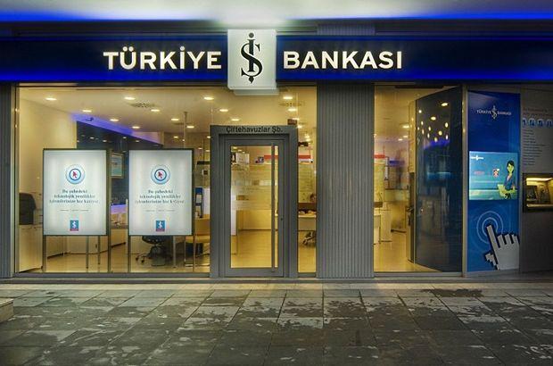 İş Bankası Personel alacak