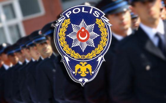 Polis Amirleri Eğitimi Merkezine 1000 komiser yardımcısı adayı alımı yapılacak