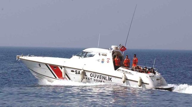 Sahil Güvenlik Komutanlığı'na 2 engelli işçi alınacak